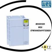 Inversor WEG Modelo CFW500E56P0T2DB20