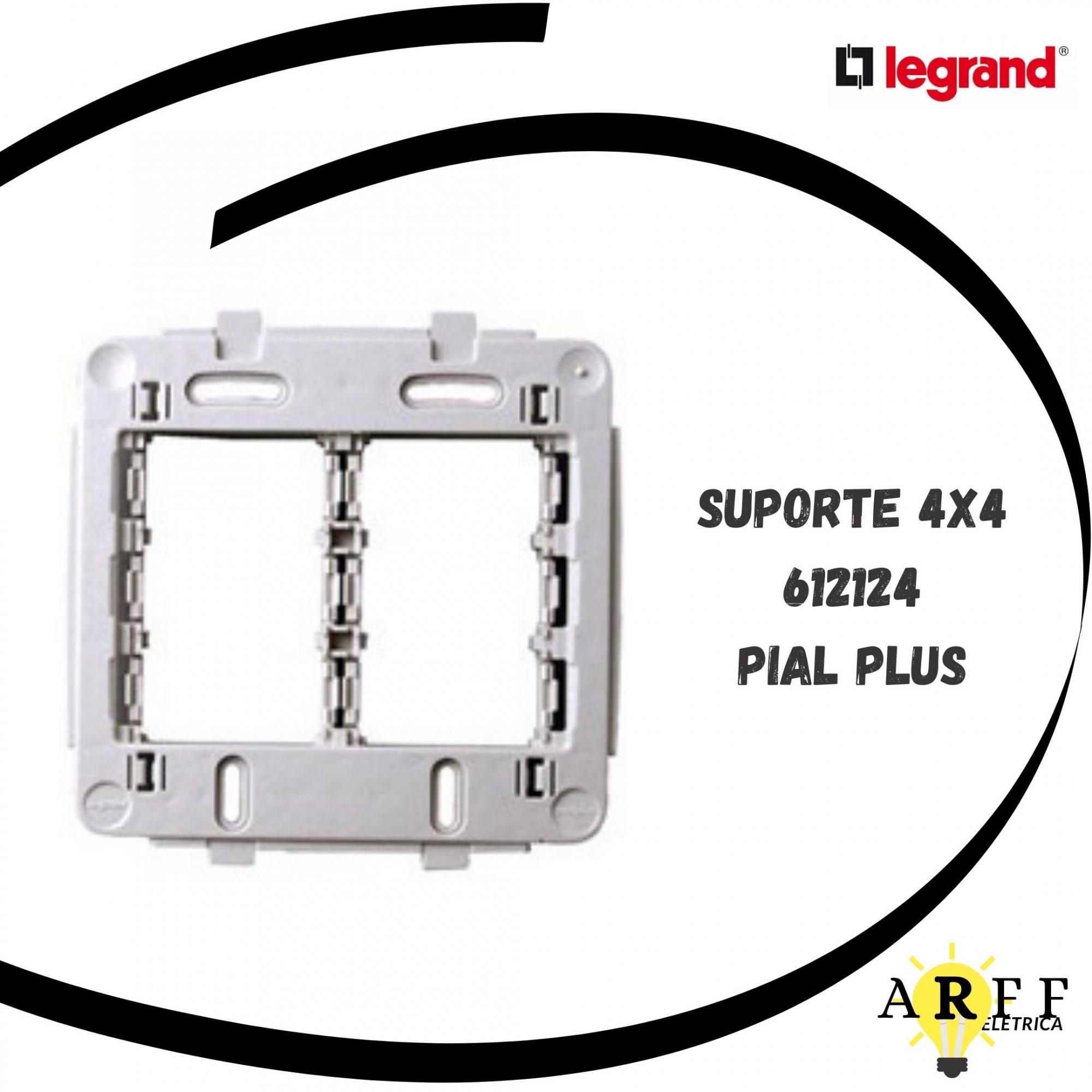 612124 Suporte para caixa 4x4