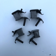 Amortecedor Gerador 5KW B Kit - Importado