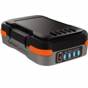 Bateria/Carregador Portátil - Black Decker - BCB001K