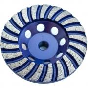 Disco de Desbaste para Pedra e Concreto 150MM - Uzzy