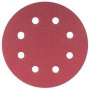 Disco de Lixa 180mm G80 LPV750  Vonder  12.58.180.080