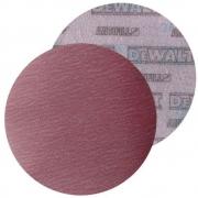 Disco de Lixa Roto Seco 5'' Grão 280 Sem Furo – Dewalt – DAS20280V5
