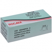 Grampo 80/08 8MM - Rocama