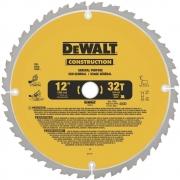 Lâmina de Serra Circular 12 305mm 32 Dentes  Dewalt  DW3123