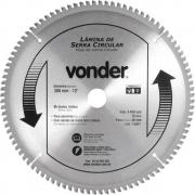 Lâmina de Serra Circular 300x30mm 96 Dentes  Vonder  46.50.096.300