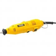 Micro Retífica 115 Watts 220V - Vonder - 6001115020