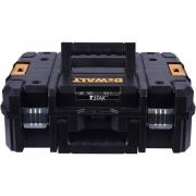 Organizador TSTAK N2 Com Fecho Metálico - Dewalt - DWST17807