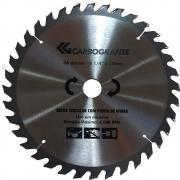 Serra Circular Com Ponta de Widea 48D 9-1/4 x25mm  Carbografite  012477812