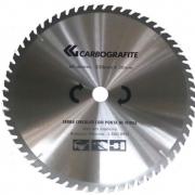 Serra Circular Com Ponta de Widea 60D 350x30mm  Carbografite  012479212