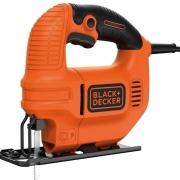Serra Tico-tico 420 Watts - Black Decker - KS501