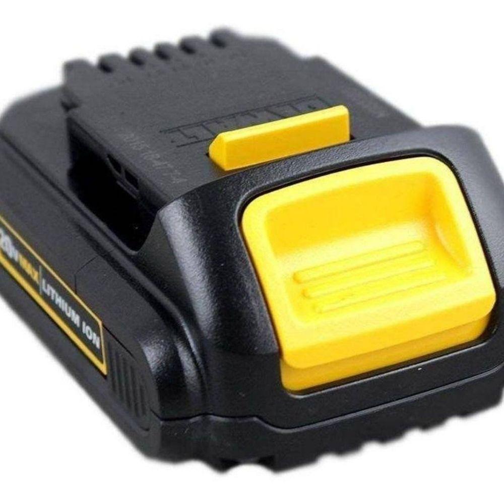 Bateria Compacta de Íon de Lítio 20V MAX - DeWALT - DCB200