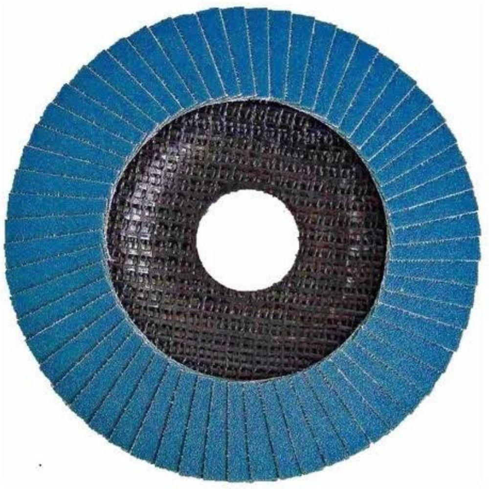 Disco Flap 4-1/2'' Grão 60 – Stanley - STA4060FZ