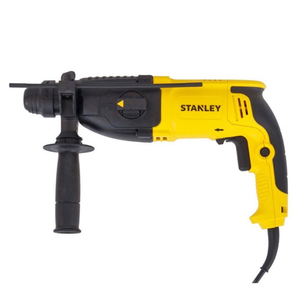 Martelete Sds Plus 800W 26mm - Stanley