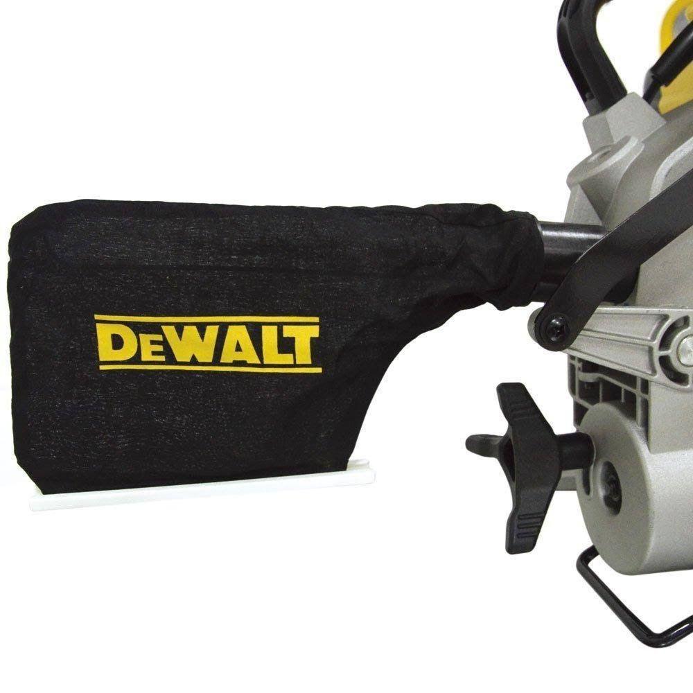 Serra de Esquadria 10 (254mm) 1650 Watts  Dewalt  DW714