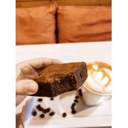 Brownie de Café