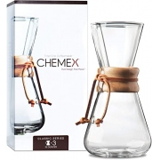Chemex Woodneck |1-3 xícaras