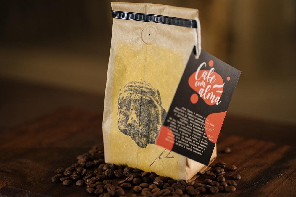 Café Com Alma | A Experiência Olfativa!