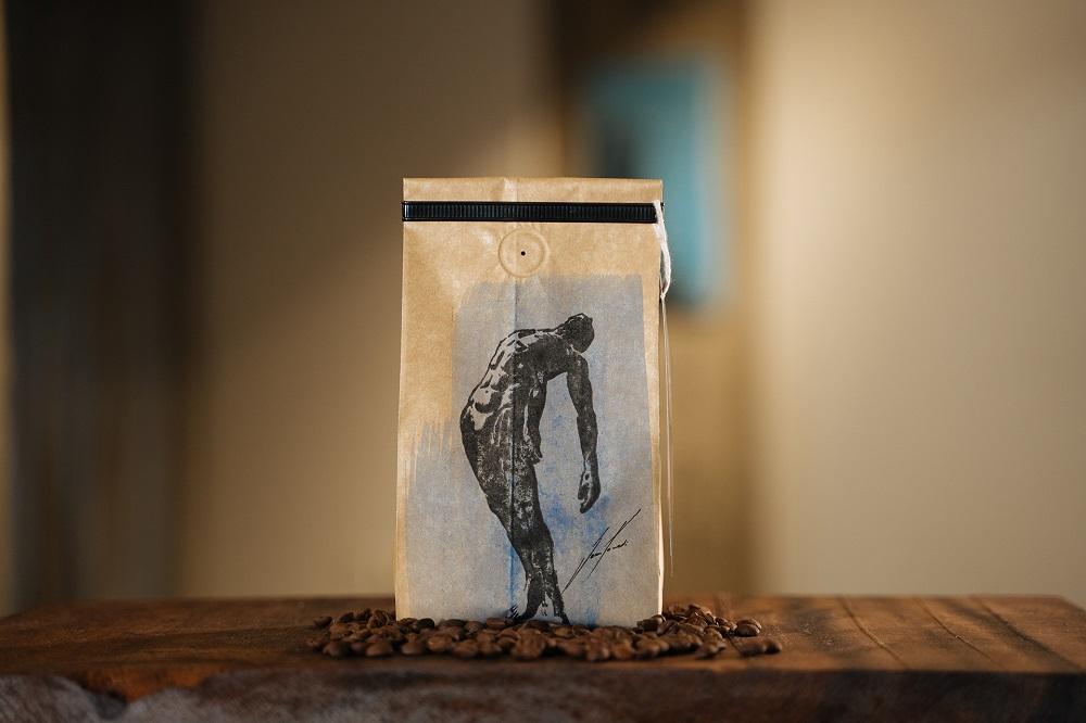 Café Com Alma | A Textura da Torra e o Corpo ao Passar o Café!