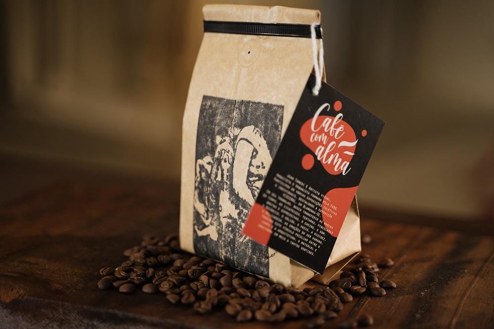 Café Com Alma   Corpo, Alma e Identidade dentro da Caixa!
