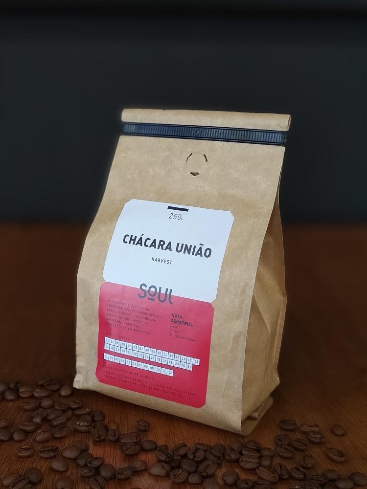 Café Harvest Chácara União