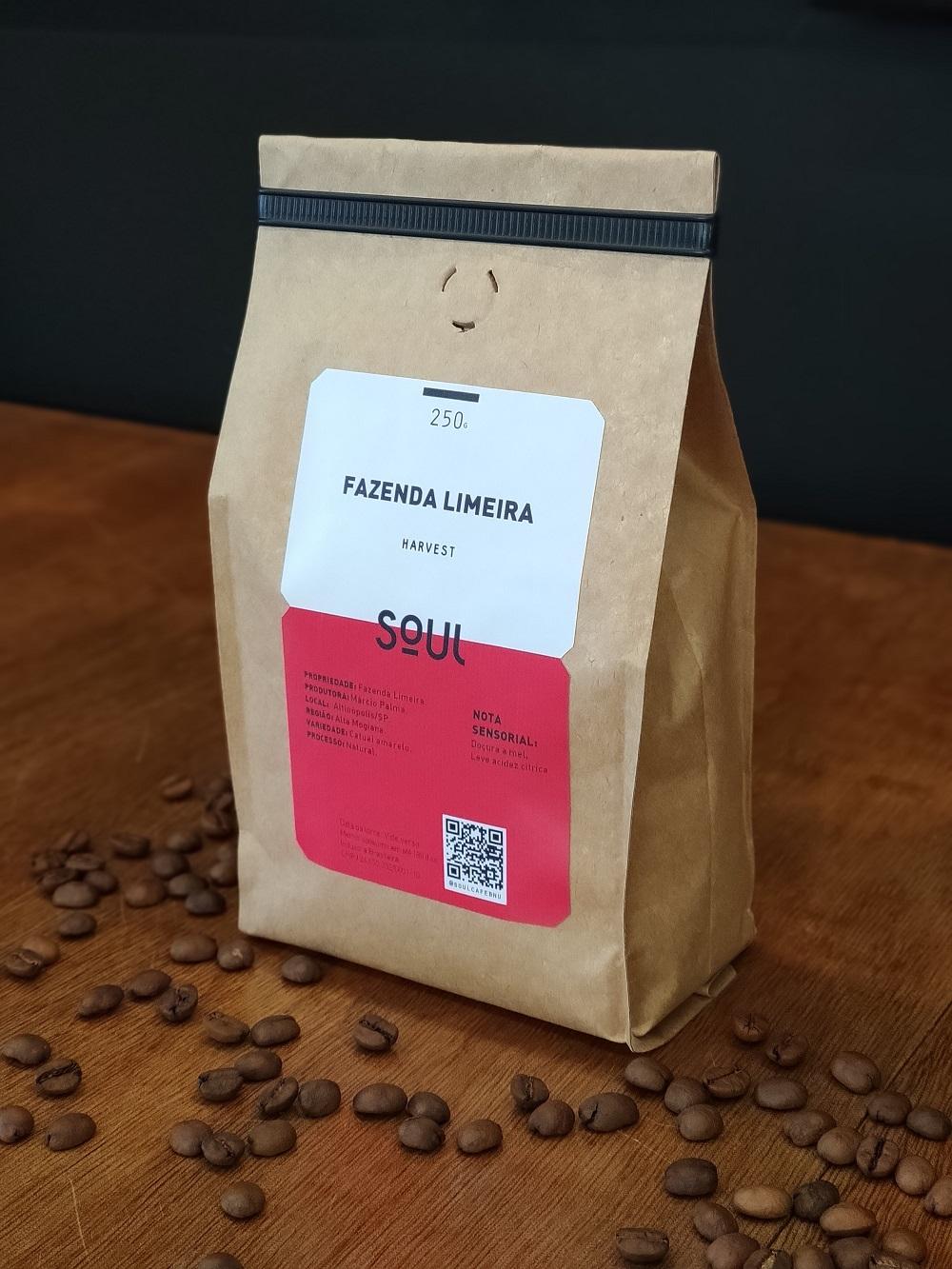 Café Harvest Fazenda Limeira
