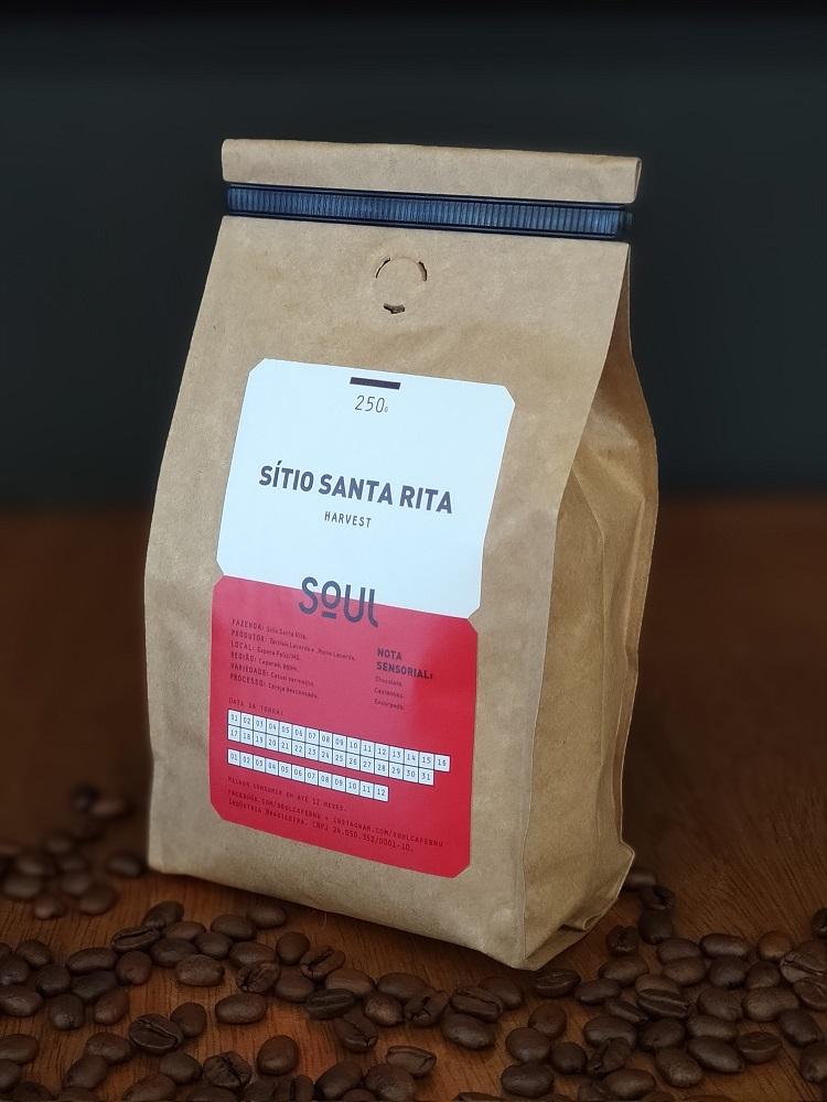 Café Harvest Sítio Santa Rita