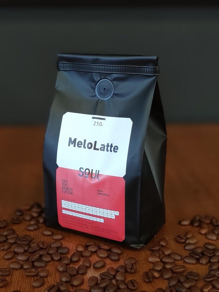 Café MeloLatte