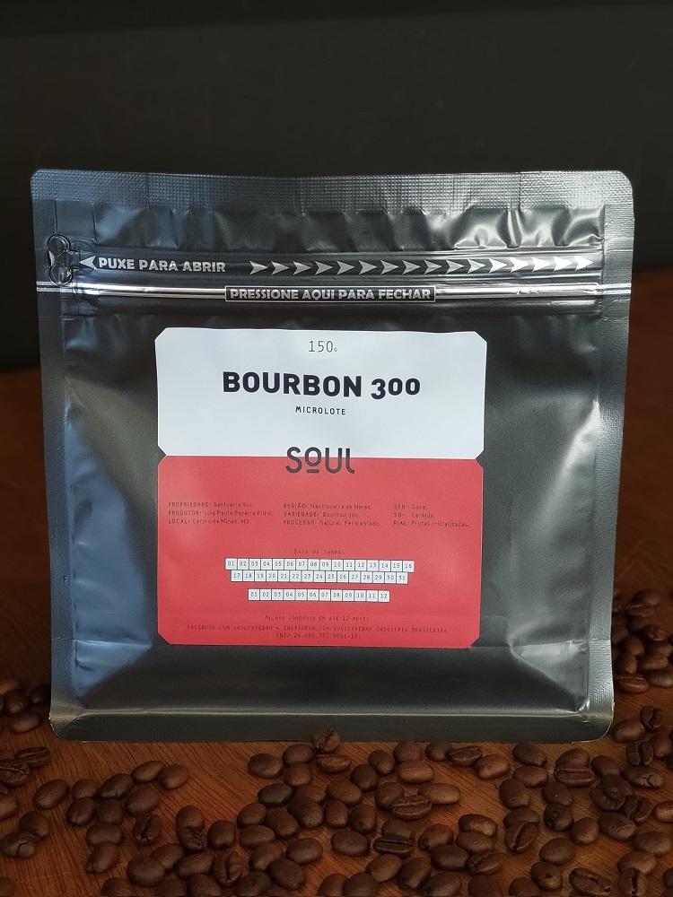 Café Microlote Bourbon 300