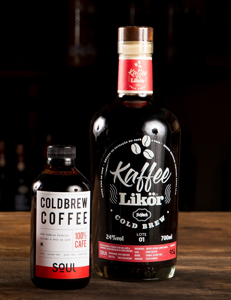 Kaffee Likör - Licor de Café