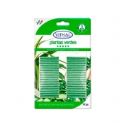 Fertilizante Em Bastonetes Plantas Verdes Vithal  - 30 Unidades