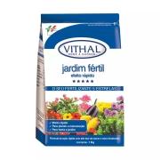 Fertilizante Vithal Efeito Rápido 1Kg