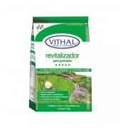 Fertilizante Vithal Revitalizador para Gramado 1Kg