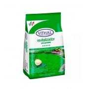 Fertilizante Vithal Revitalizador para Gramado 5 Kilos