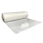 Filme Plástico Para Estufa Agrícola 12m X 4m - 150 micras