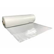 Filme Plástico para Estufa Agrícola  4m x 80m - 100 micras