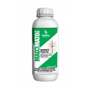 Herbicida Glifosato Mademato Plus Pronto Uso