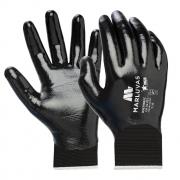 Luva Shogun Black Full Coat 96.799 BFC Marluvas