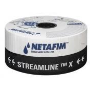 Mangueira de Irrigação por Gotejamento Stramline X Netafim - 3.000 Metros