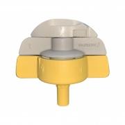 Micro Aspersor Spinnet Netafim