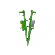 Plantadeira adubadeira - 66AZ