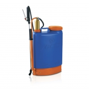 Pulverizador Costal Manual Profissional Jacto PJH 20 Litros