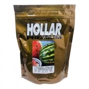 Sementes De Melancia Crimson Select 500 Gramas Hollar Seeds