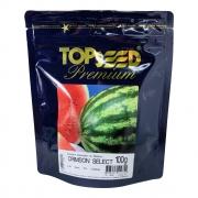 Sementes De Melancia Crimson Select - Topseed Premium