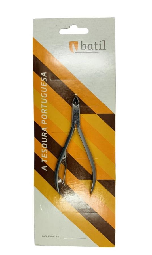 Alicate de Cutícula Profissional 10,3 cm Batil