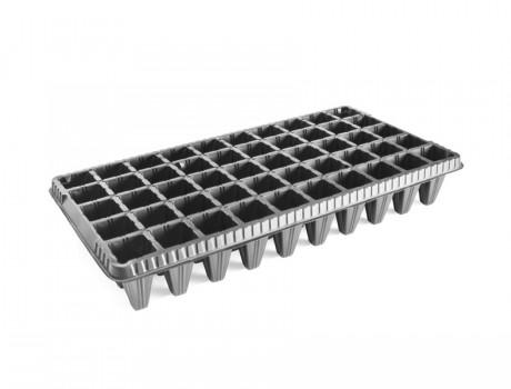 Bandeja Plástica 50 Células