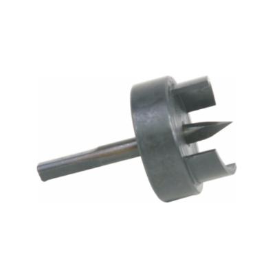 Broca para Perfuração PVC de Conector Inicial 17mm