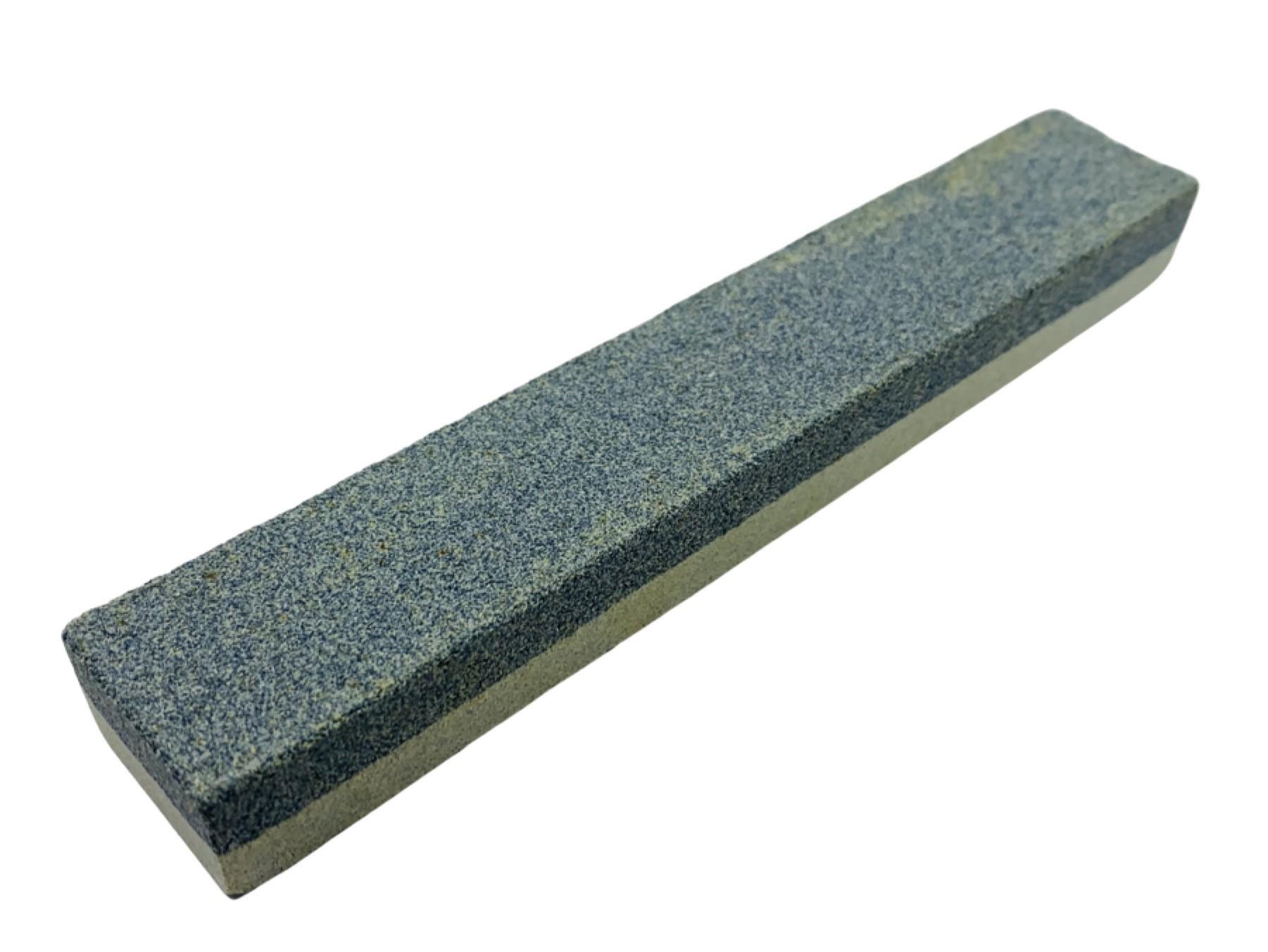 Pedra de Afiar Sintética 2 Faces Carpa
