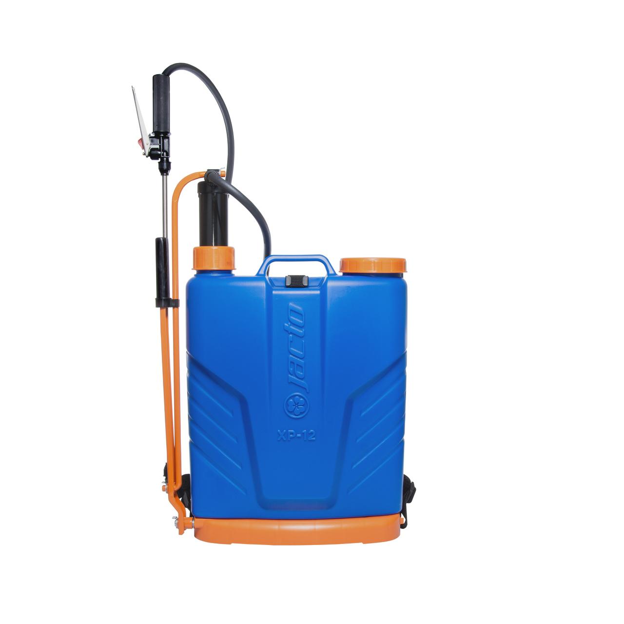 Pulverizador Costal Manual Jacto Xp 12 Litros