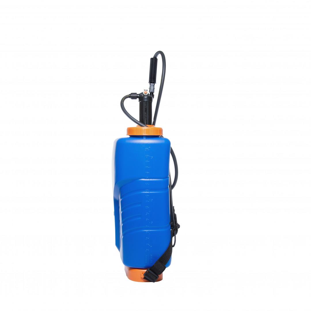 Pulverizador Costal Manual Jacto Xp 20 Litros